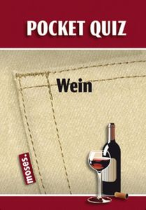 Pocket Quiz: Wein