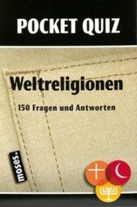 Pocket Quiz: Weltreligionen