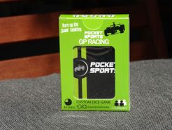 Pocket Sports GP Racing