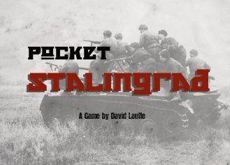 Pocket Stalingrad