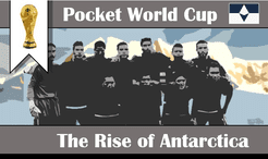 Pocket World Cup: The Rise of Antarctica