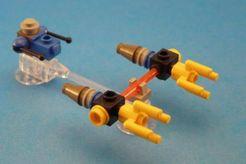 Pod Racer Miniatures Game