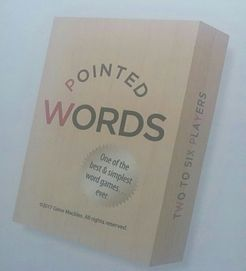 Pointed Words