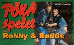 Pökaspelet med Ronny & Ragge