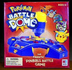 Pokémon Battle Dome