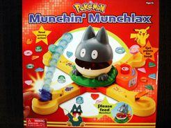 Pokémon Munchin' Munchlax