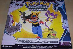 Pokémon Poké Ball Flip