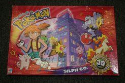 Pokémon Silph Co.