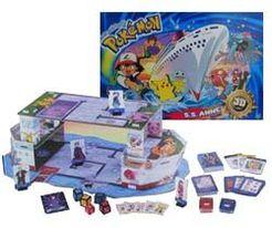Pokémon S.S. Anne Game