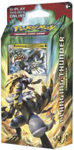 Pokémon TCG: Clanging Thunder Theme Deck