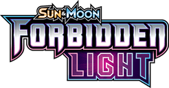 Pokémon TCG: Forbidden Light Expansion
