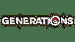 Pokémon TCG: Generations Expansion