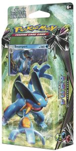 Pokémon TCG: Hydro Fury Theme Deck