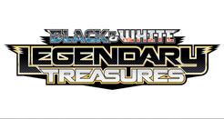 Pokémon TCG: Legendary Treasures Expansion