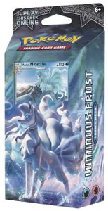 Pokémon TCG: Luminous Frost Theme Deck
