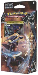 Pokémon TCG: Mach Strike Theme Deck