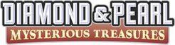 Pokémon TCG: Mysterious Treasures Expansion