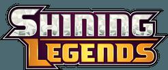 Pokémon TCG: Shining Legends Expansion