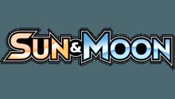 Pokémon TCG: Sun & Moon Expansion