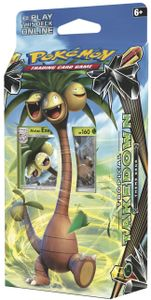 Pokémon TCG: Tropical Takedown Theme Deck