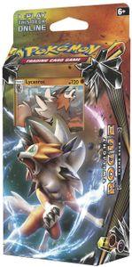 Pokémon TCG: Twilight Rogue Theme Deck