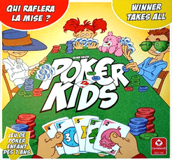 Poker Kids