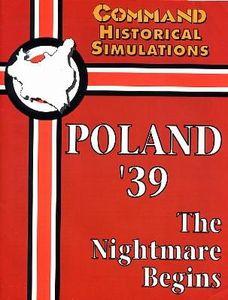 Poland '39: The Nightmare Begins