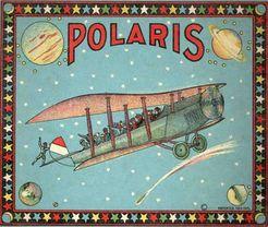 Polaris: The Race though Space