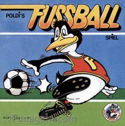Poldi's Fussball Spiel