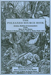 Poleaxed Source Book Volume 2