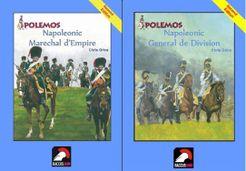Polemos Napoleonic (Marechal de L'Empire/General de Division)
