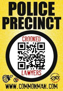 Police Precinct: Crooked Lawyers