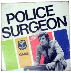Police Surgeon