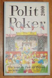 Polit Poker