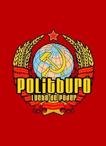 Politburó, Lucha de Poder