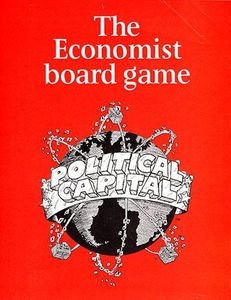 Political Capital: The Economist board game