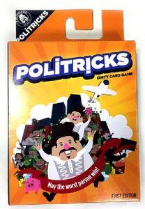 Politricks: Dirty Card Game