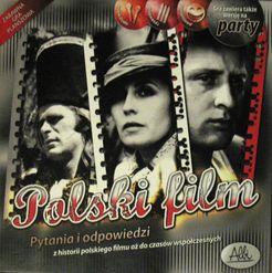 Polski Film: gra planszowa