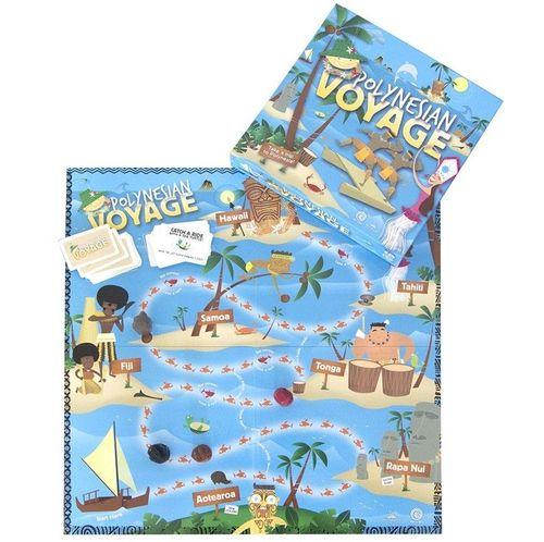 Polynesian Voyage