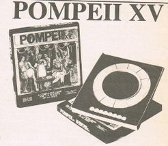 Pompeii XV