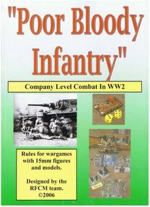 Poor Bloody Infantry 2006