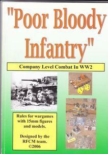 Poor Bloody Infantry