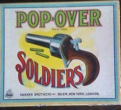 Pop-Over Soldiers