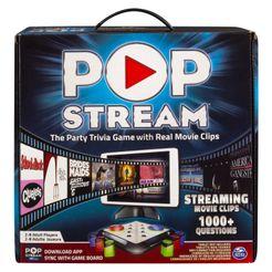 Pop Stream