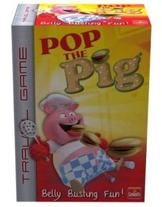 Pop the Pig Travel