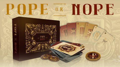 Pope or Nope