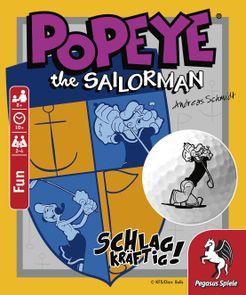 Popeye: Schlagkräftig!