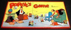 Popeye's Game