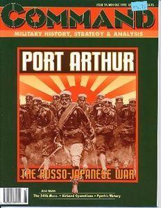 Port Arthur: The Russo-Japanese War