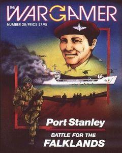 Port Stanley: Battle for the Falklands
